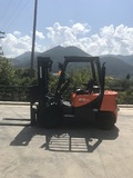 DOOSAN D25G PLUS